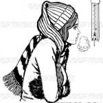 Contra el frío: ¡desacóplate!