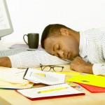 Estrés: ¿el material del que están hechos los sueños?