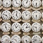 La curios relación entre un reloj desfasado y el envejecimiento