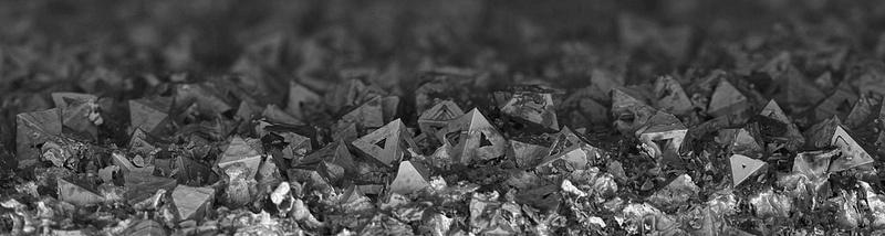 Diamantes sin pulir. Dr. James Sullivan
