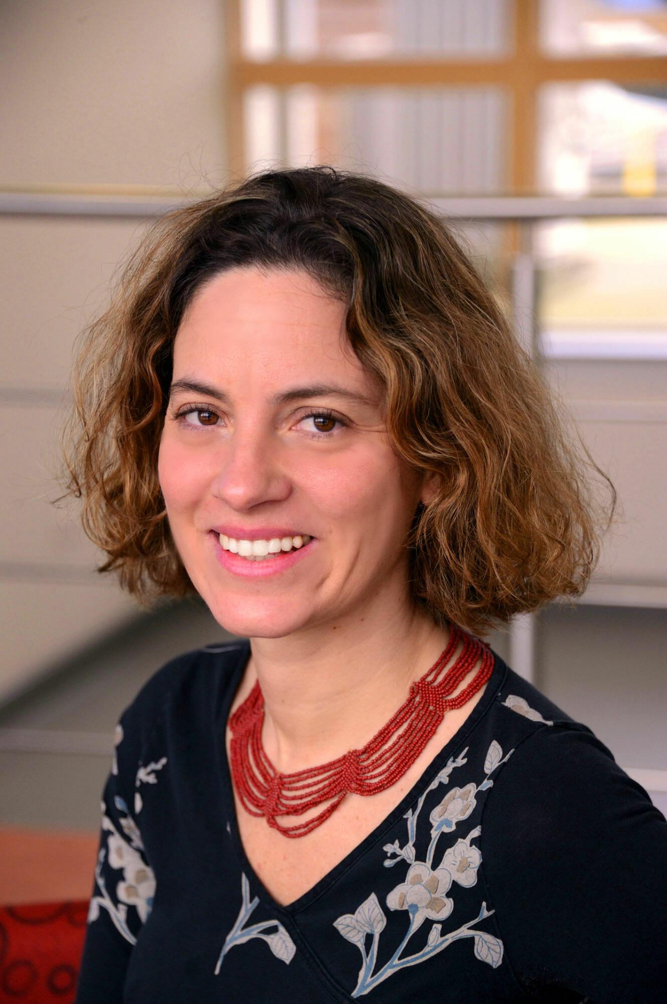 Olivia Casanueva. Group Leader at the epigenetics group at the Babraham Institute.